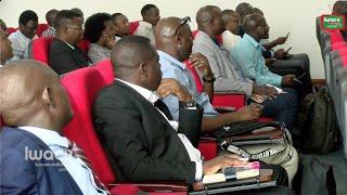 Fait du jour: Burundi/Médias: Le CNC appelle la presse à bien négocier le tournant post-électoral