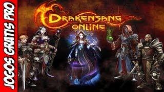 Drakensang Online Gameplay PTBR - Jogos Gratis Pro