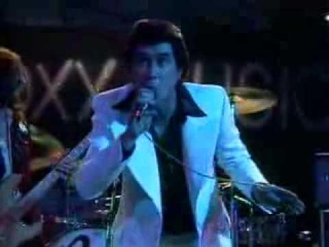 Musikladen Roxy Music - Remake Remodel (live)
