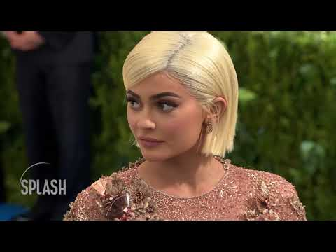 Travis Scott opens up about daughter Stormi. | Daily Celebrity News | Splash TV