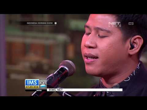 Laleilmanino - Pelangi ( HiVi Cover ) - Live at IMS