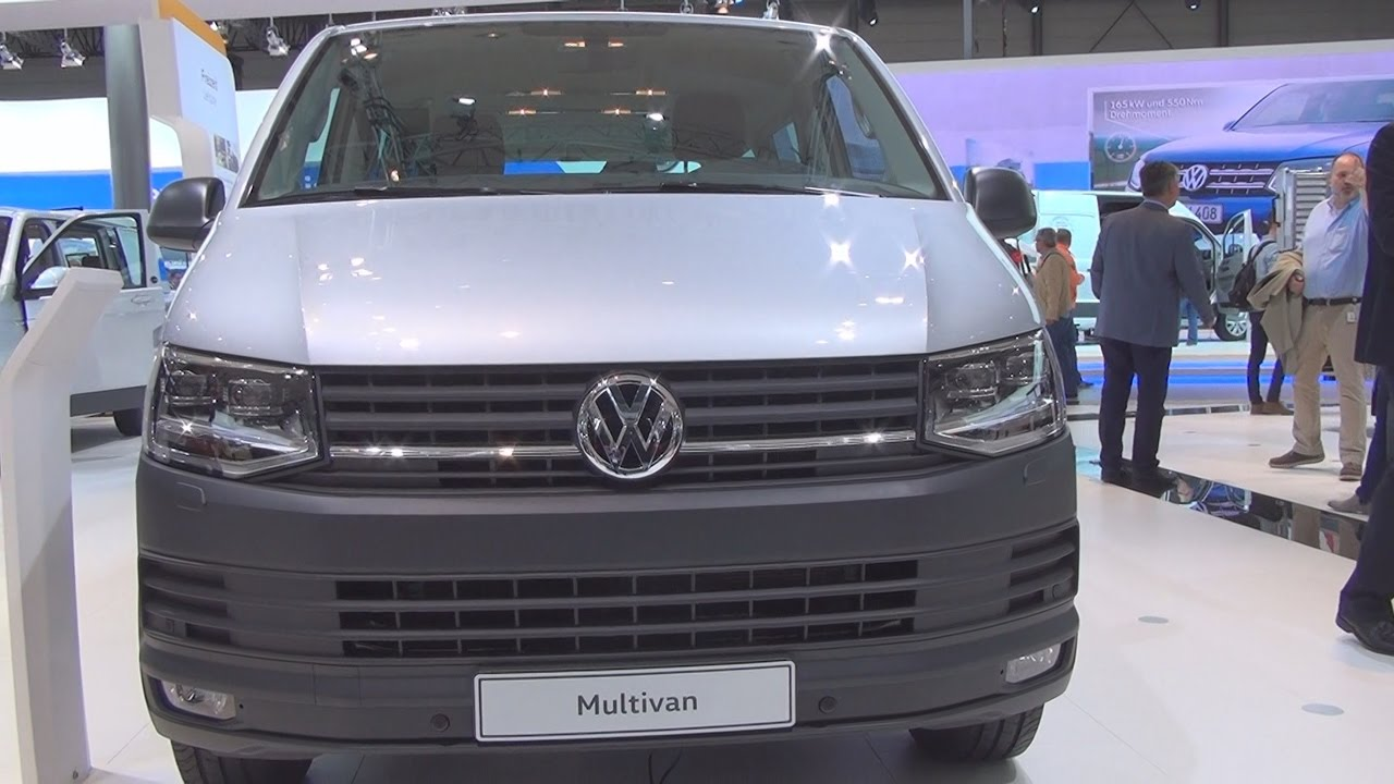 volkswagen transporter t6 multivan freestyle 2 0 tdi 110. Black Bedroom Furniture Sets. Home Design Ideas