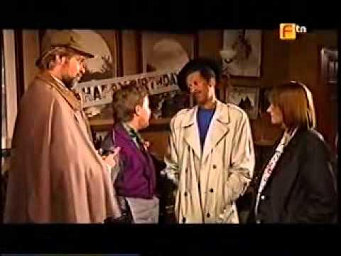 The Krypton Factor 1990 Final