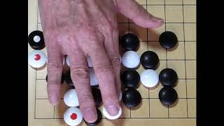 『囲碁』S43年6月号 高級詰碁② MR囲碁2720 mp4