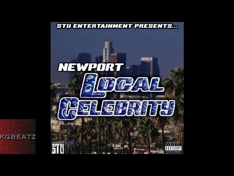 Newport - All My Niggas [New 2016]