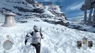 Star Wars Battlefront: Walker Assault #70* (Imperial) [1080 HD]