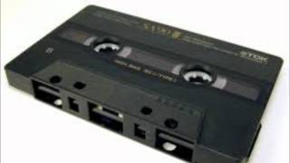 Thirteen Reasons Why Cassette 1 Side A