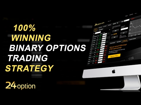 100 list of binary option brokers
