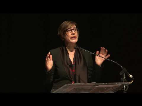 Museums & you, reframed | Madeleine Grynsztejn | TEDxUChicago