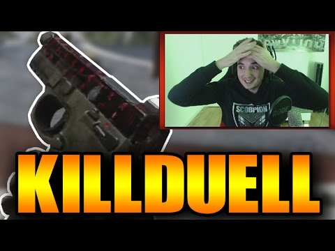 "HARDCORE ""JAMES BOND""-KILLDUELL vs. Barca, Energy und Haptic!"