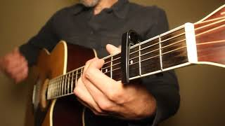 Greatest Love Story - LANCO - Guitar Cover