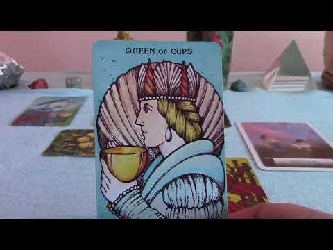 Virgo April 2018 Love Tarot Reading: A New Love Lifts Your Spirits
