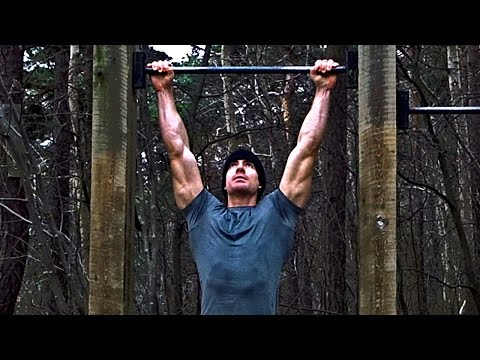 Calisthenics Workout Routines