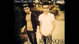 NC(Arm Clan) ft Y.B.I.N.- Kyanq@ dajan a