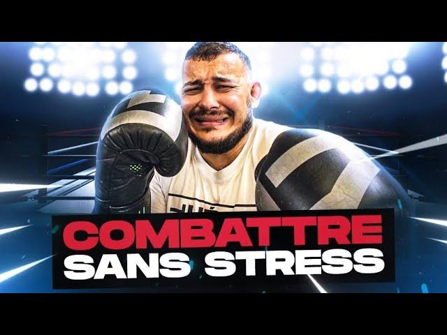 COMMENT BOXER SANS STRESS