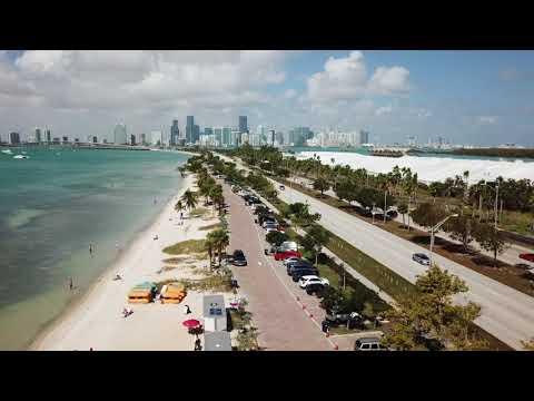 Key Biscayne tour Miami