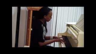 Piano Cover Toccata and Fugue in d minor