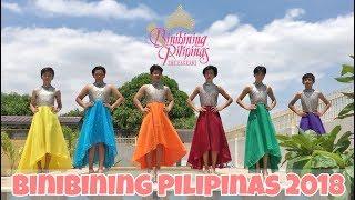 Binibining Pilipinas 2018 PARODY by ParoDivas