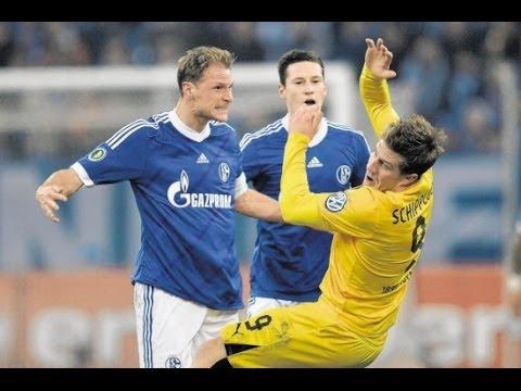 FC Schalke 4 : 0 1899 Hoffenheim - 08.März - Bundesliga 24.Spieltag [FIFA 14 Prognose]