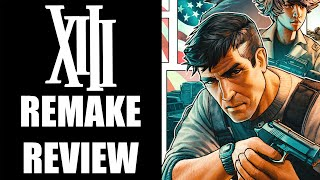 XIII Remake Review - One of the Worst Games of All Time (Video Game Video Review)