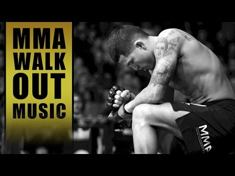 "MMA Entrance Music / Anthony ""Showtime"" Pettis"