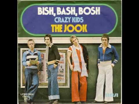 THE JOOK-bish bash bosh-uk 1974