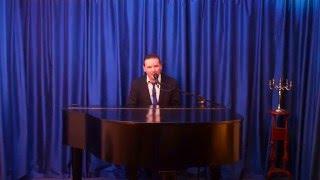 Save The Last Dance For Me - Piano - Sean De Burca