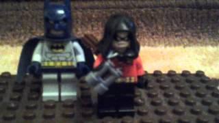 Лего бэтмен отважный и смелый 5 серия