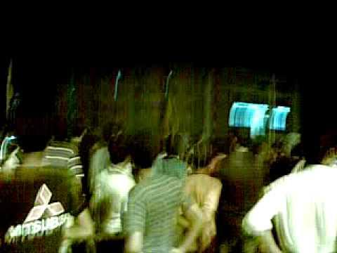 Pakistan T20 Victory Celebrations in Gulshan Town in Karachi