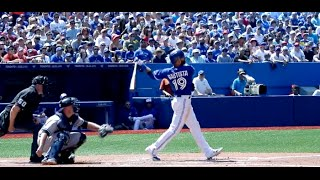 "Toronto Blue Jays ""Thunderstruck"" MLB Playoffs 2015 Promo"