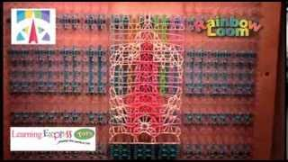 The Big Thrively Rainbow Loom Challenge