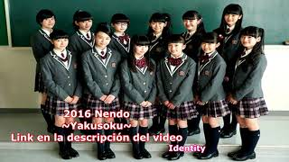 Mezase! Superlady -2016 Nendo- http://www.dailymotion.com/video/x5w...