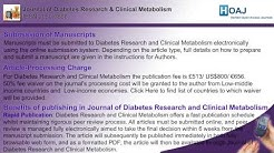 hqdefault - Breakthroughs In Diabetes Research 2017