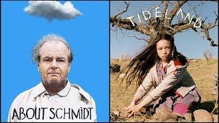 [О кино] О Шмидте (2002), Страна приливов (2005)