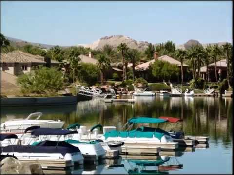 Waterfront Lots in Lake Las Vegas Southshore, Las Vegas Housing Experts, Michael Parks