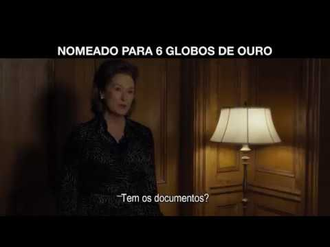 """THE POST - TV Spot 15"""" Classified (Portugal)"""
