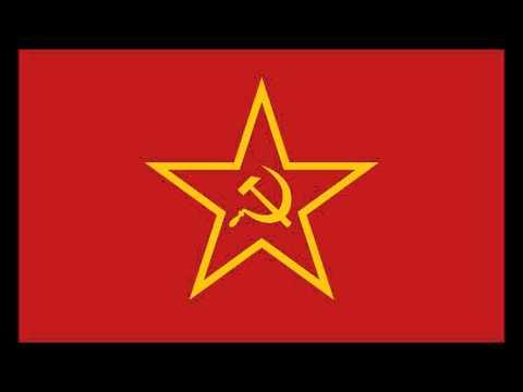 Red Army Choir - Tri Tankista