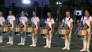 The Cadets Drumline 2013 - Allentown, PA