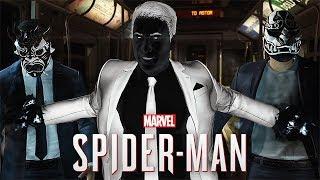 УДЕЛАЛИ ЛИ ► Spider-Man #13