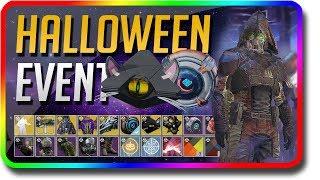 Destiny 2 - Halloween Festival of the Lost (October 16 Forsaken Weekly Reset, Powerful Gear)