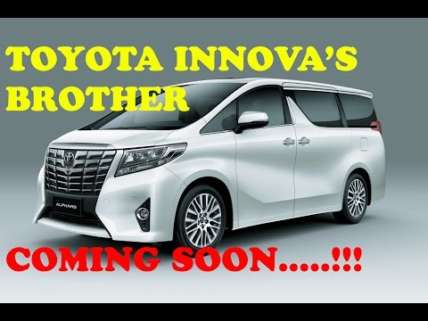 TOYOTA ALPHARD FIRST OVERVIEW | UPCOMING CAR TOYOTA | TOP BEST LATEST TOYOTA UPCOMING CAR