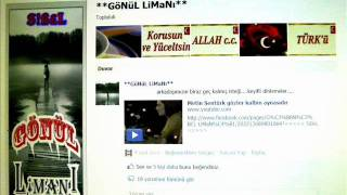Rafet El Roman Seven Bilir Gönül Limanı FaceBookda Video Altındaki linki Tıkla :)