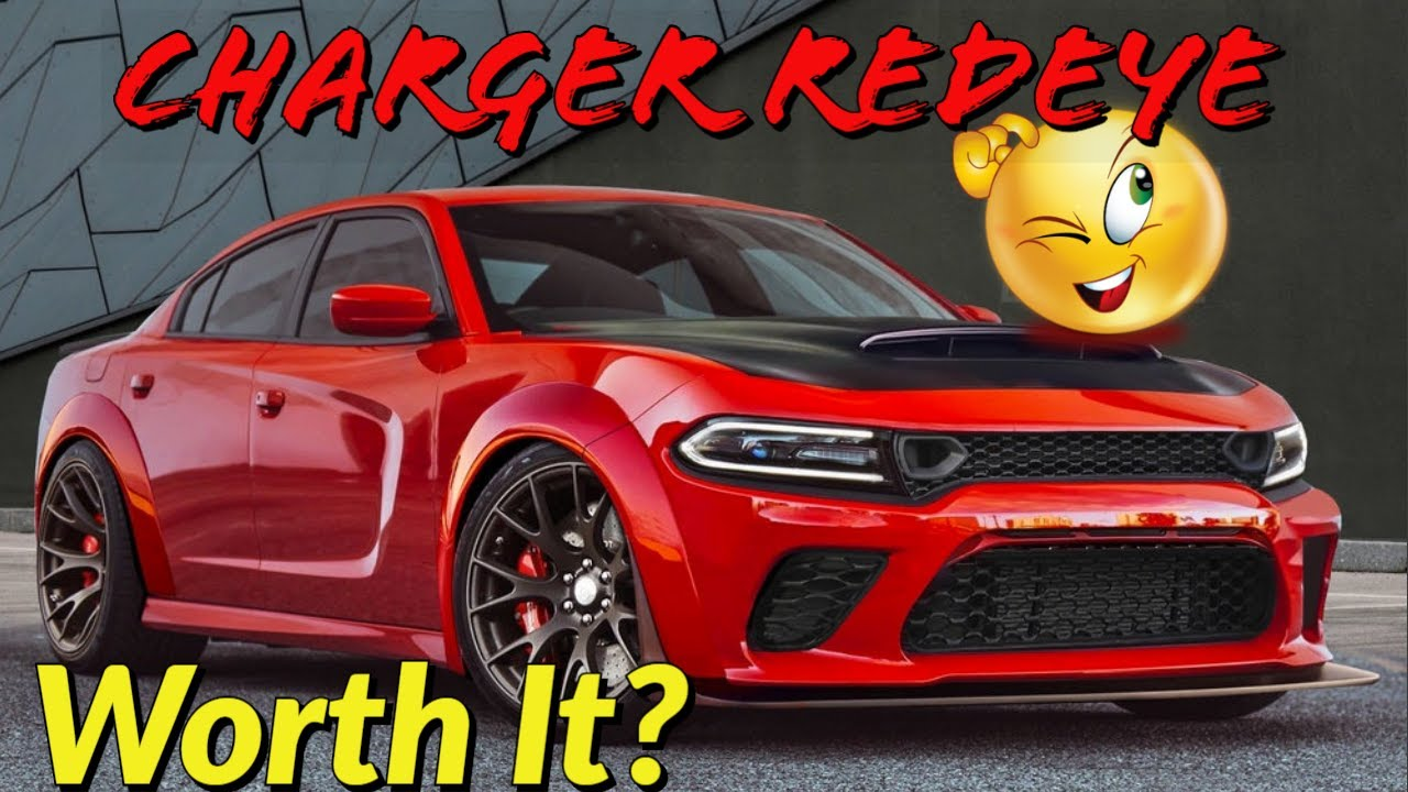 will the 2021 charger hellcat redeye be worth the money