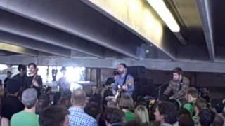 """SXSW 2010: Broken Bells - """"Your Head is on Fire"""""""