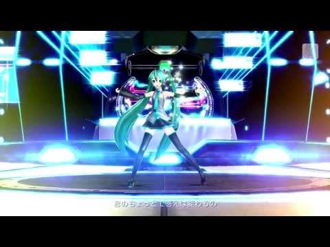 初音ミクがオリジナル曲を歌ってくれました「DECORATOR」【Project DIVA F 2nd】