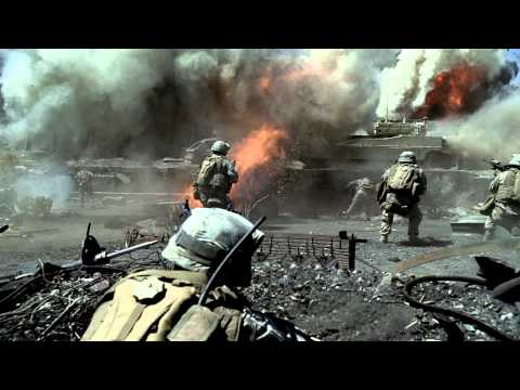 Battlefield 3 - Is it real? - Trailer (HD)