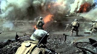 Repeat youtube video Battlefield 3 - Is it real? - Trailer (HD)