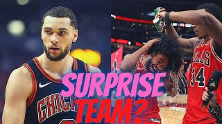 WHY Zach Lavine & The Chicago Bulls Have A VERY BRIGHT Future (ft. Billy Donovan)