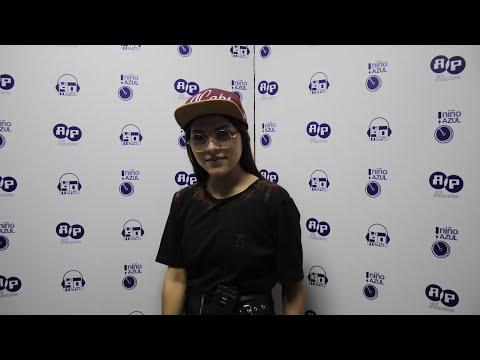 ACADEMIA DE DJ NIÑO AZUL | Master Class DJ Rozz