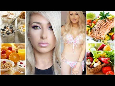 How to start losing weight and get a healthy Lifestyle ♡ Tips, tricks and More!